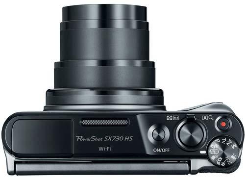 Canon SX730HS image