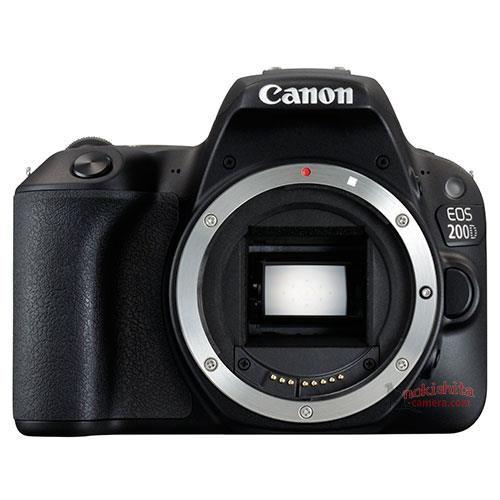 Canon 200D Image 1