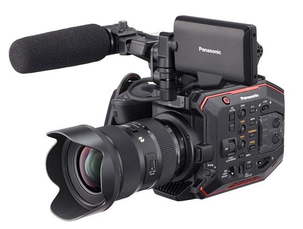 Panasonic Rumors « NEW CAMERA