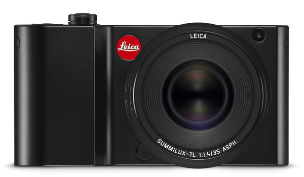 Leica TL2 camera image