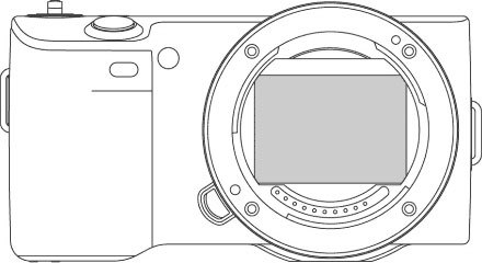 Sony A5 Mirrorless Image