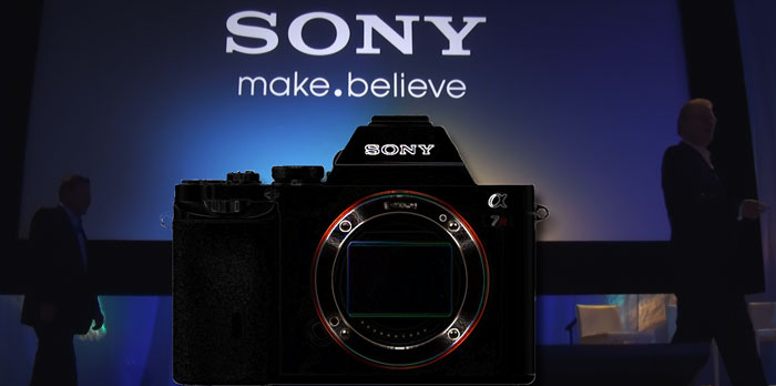 Sony Announcement