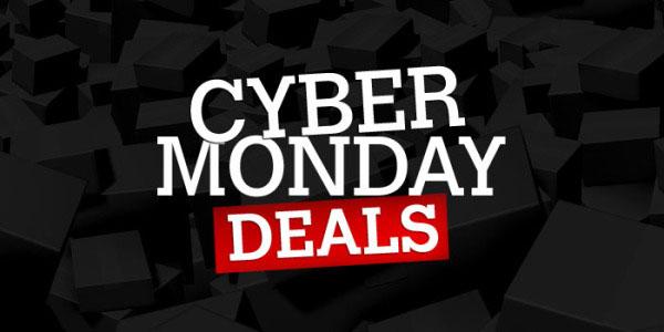 cyber monday deals image