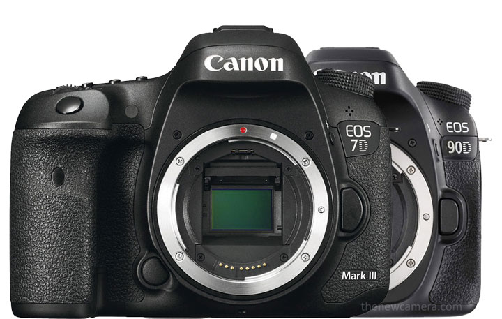 canon 7d mark iii coming in summer 2018 new camera. Black Bedroom Furniture Sets. Home Design Ideas
