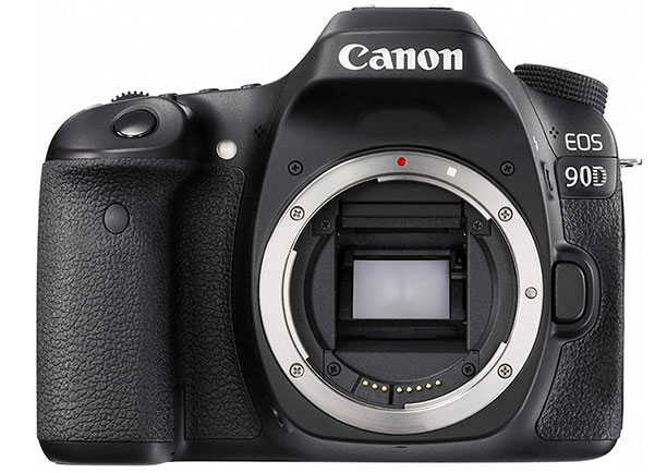 Canon 90D image