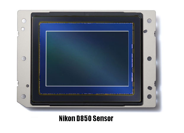 Nikon Multilayer sensor patent