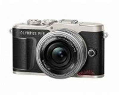 Olympus E-PL9 camera image