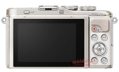Olympus E-PL9 camera pice