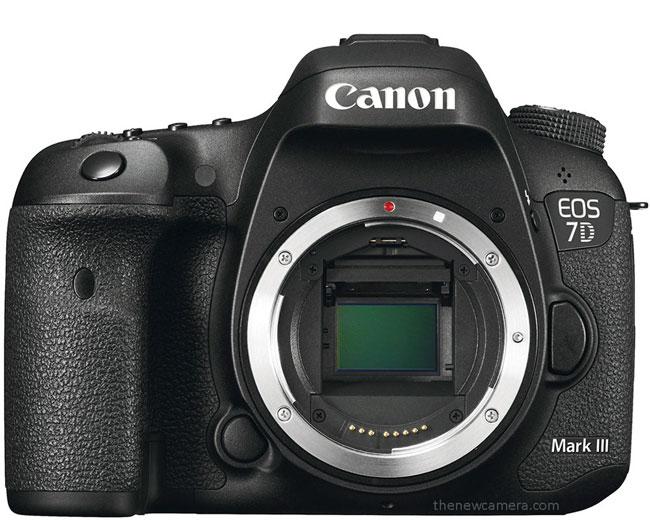 Canon 7D III
