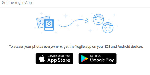 Yogile Review - One of the Best and Easiest Cloud Sharing