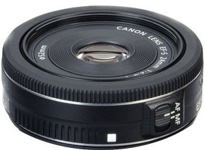Canon 24mm lens image