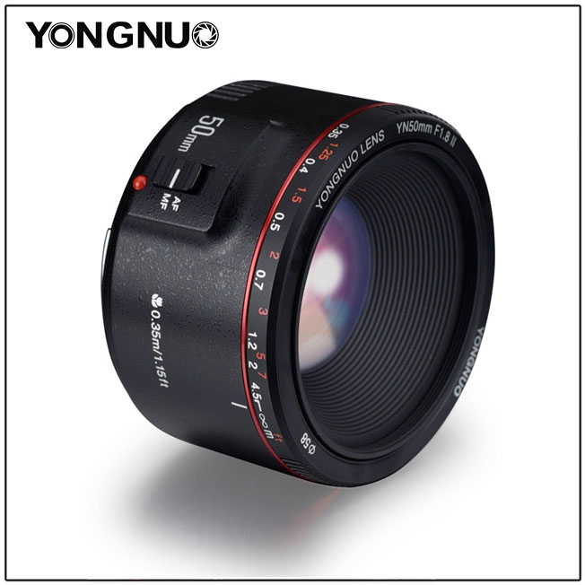 Yongnuo Lens