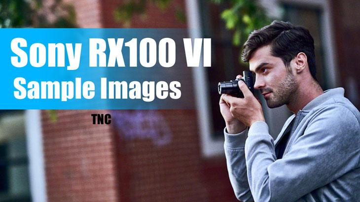 Sony RX100 VI « NEW CAMERA