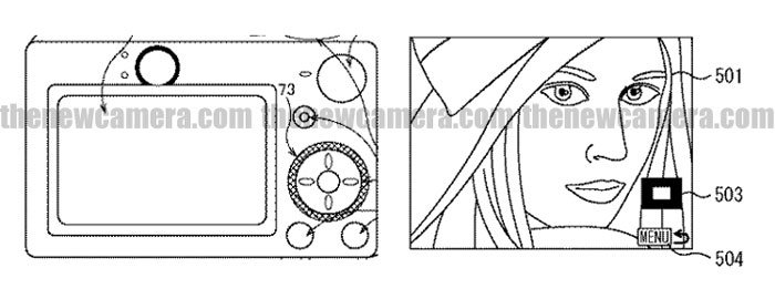Canon Patent: More Improved Touch Display Screen « NEW CAMERA