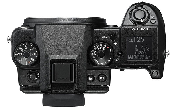 Fujifilm GFX 100 MP More Leaked Images
