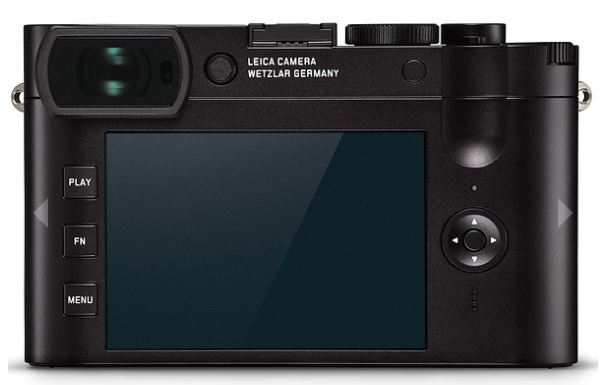 Leica Q2 Press Release, Full Specification and Videos