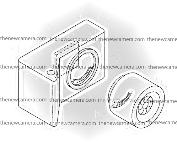 05ff8a2f2c We have already published a patent that Nikon working on 18-135mm APS-C  Mirrorless lens with Silent AF Motor. Now