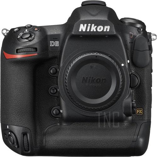Nikon D6, Nikon D760, Nikon Z1 and more    [Rumors Update] « NEW CAMERA