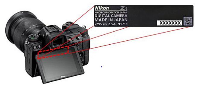 Nikon Z6 « NEW CAMERA