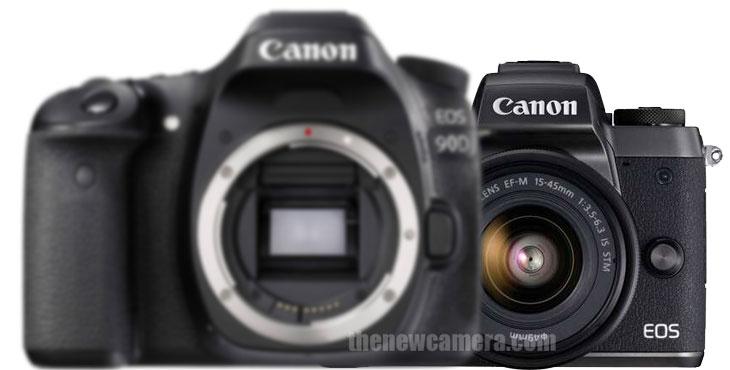 Camera Rumors « NEW CAMERA