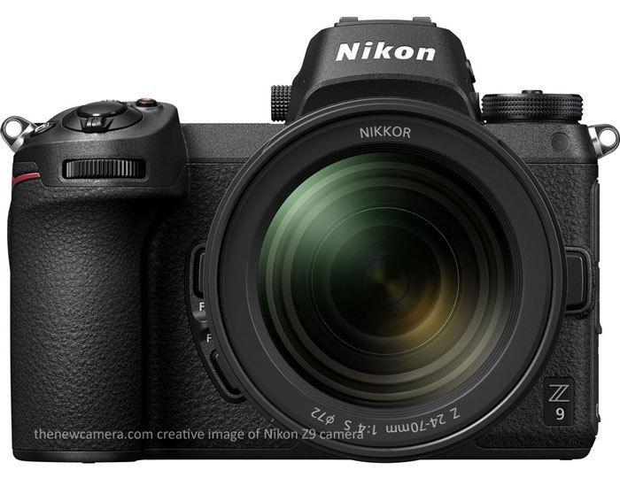 Nikon D6 « NEW CAMERA