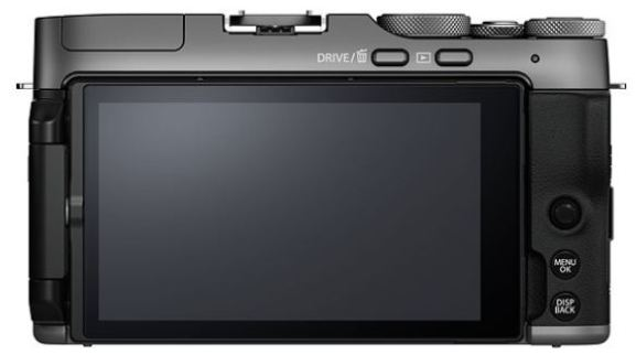 Fuji X-A7 Announced Press Release, Full Specification and More...