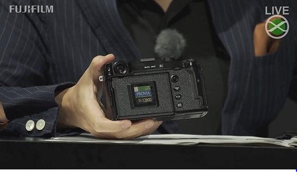Fuji X-Pro 3 Development announcement