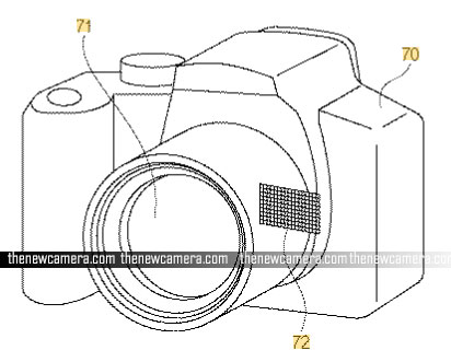 Canon Working on Compact Mega Zoom Cameras « NEW CAMERA