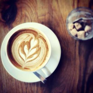 Best coffee Brighton