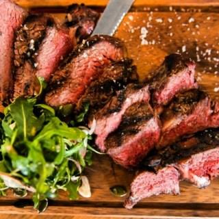 Best steaks Brighton