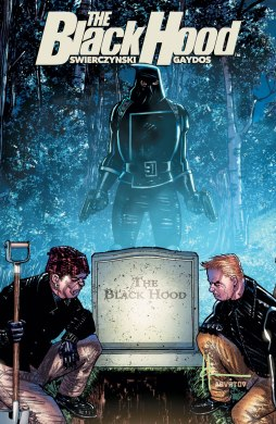 BlackHood#3Chaykinvar