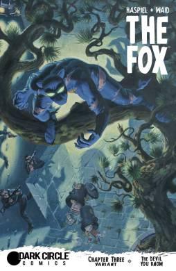 Fox#3Rudevar