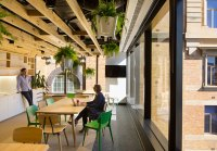 Job envy: Australia's best new offices