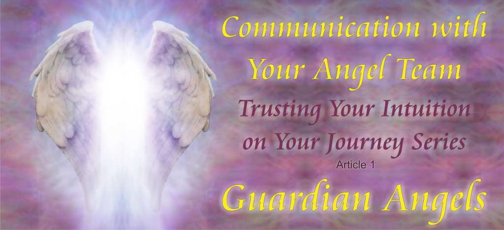 Communication with Your Angel Team Series – Article 1