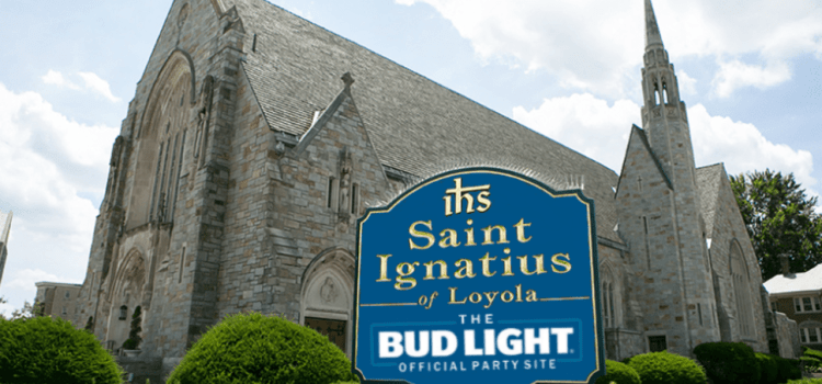 BREAKING: Beer, Wine Sales Expanded To St. Ignatius Sunday Mass