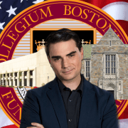 Ben Shapiro Purchases O'Neill And Bapst, Now Owns The Libs