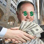 "CSOM Announces New ""Pay-For-Grade"" Initiative"
