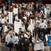 Career Fair Rigged Against Humanities Major