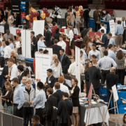 Career Fair Rigged Against Humanities Major