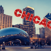 The New England Classic's Summer Vacation Travel Guide: Chicago