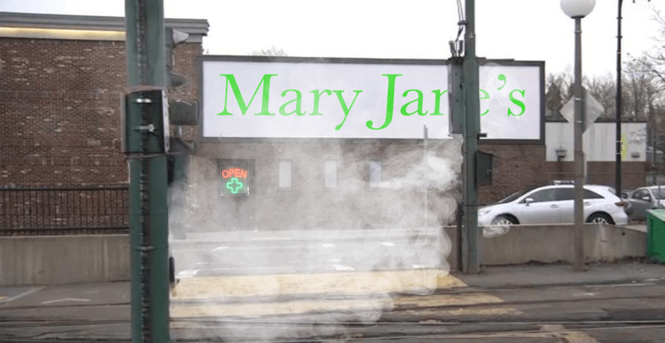 Mary Ann's Reopens As Mary Jane's