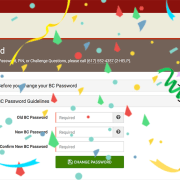 Best Birthday Present Ever? Agora Is Making You Change Your Password!
