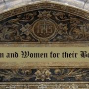 Boston College Unveils New Jesuit Values Following Growing Union Power