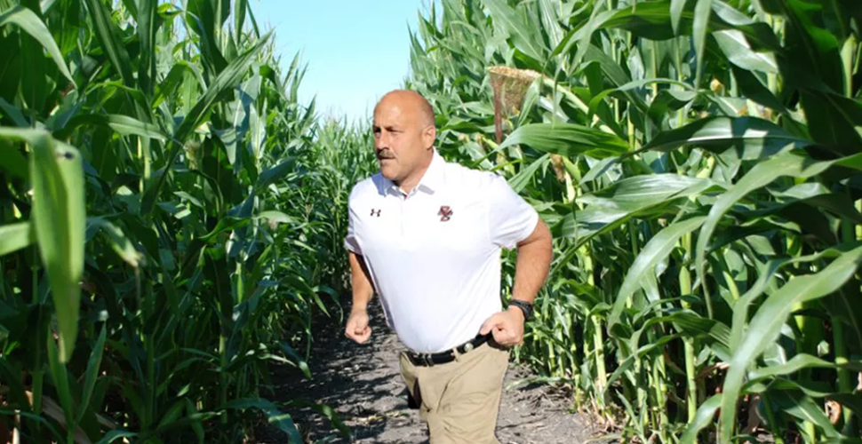 Addazio Lost In Corn Maze, May Miss VTech Game