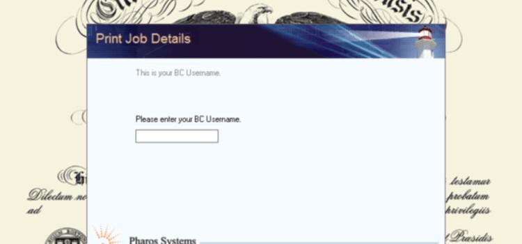 2,300 Diplomas Sent To BCBlackWhitePrintQueue