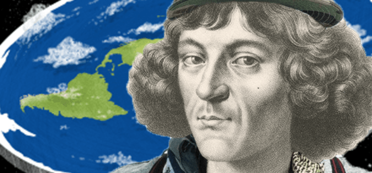 Artist With Pre-Copernican View Of Astronomy To Play University With Pre-Copernican View Of Everything