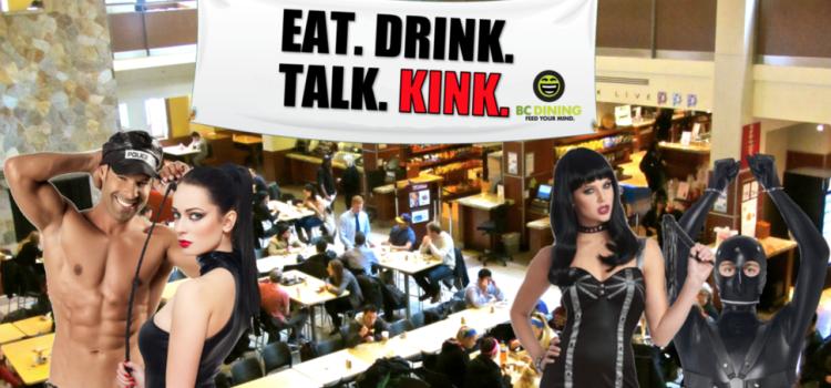 """Eat, Drink, Talk, Kink"": Lower Unveils BDSM-Themed Valentine's Menu"