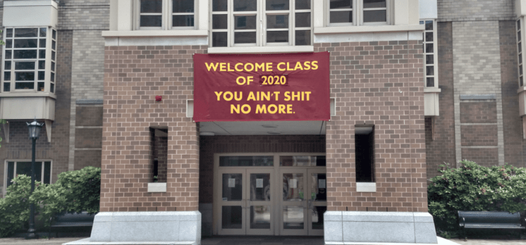 BC Orientation Takes New, More Realistic Approach