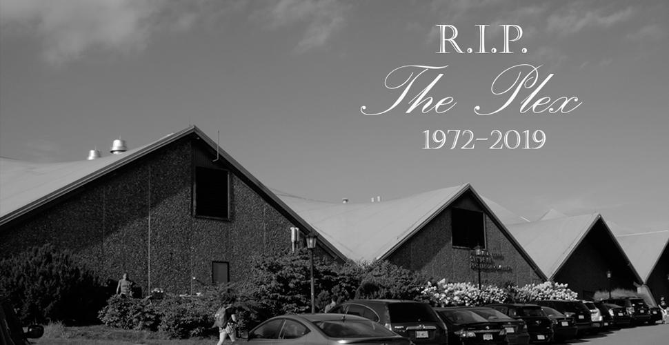 Plexus Mortuus: Remembering The William J. Flynn Recreation Complex