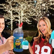 """""""BC Before Dark"""" To Offer Sippy Cups For Little Stupid Babies Who Can't Drink"""